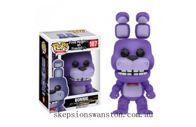 Five Nights at Freddy's Bonnie Funko Pop! Vinyl Clearance Sale