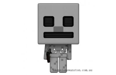Minecraft Skeleton Funko Pop! Vinyl Clearance Sale