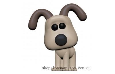 Wallace & Gromit Gromit Funko Pop! Vinyl Clearance Sale