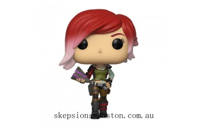 Borderlands 3 Lilith the Siren Funko Pop! Vinyl Clearance Sale