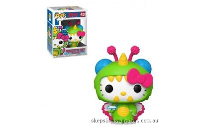 Hello Kitty Kaiju Sky Kaiju Funko Pop! Vinyl Clearance Sale