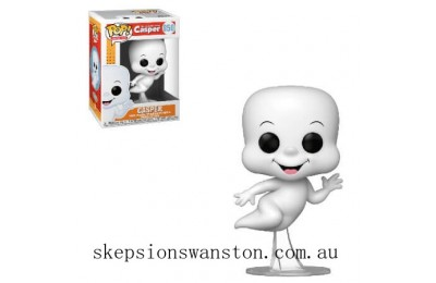 Casper Funko Pop! Vinyl Clearance Sale