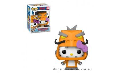 Hello Kitty Kaiju Mecha Kaiju Funko Pop! Vinyl Clearance Sale