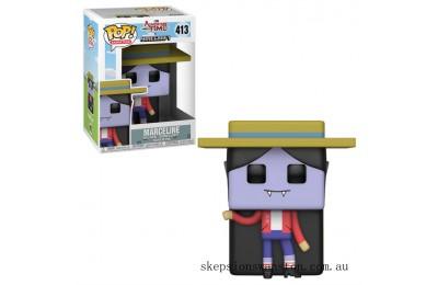 Adventure Time x Minecraft Marceline Funko Pop! Vinyl Clearance Sale