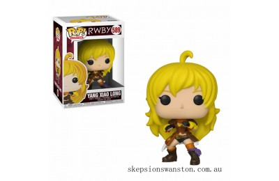 RWBY Yang Xiao Long Funko Pop! Vinyl Clearance Sale
