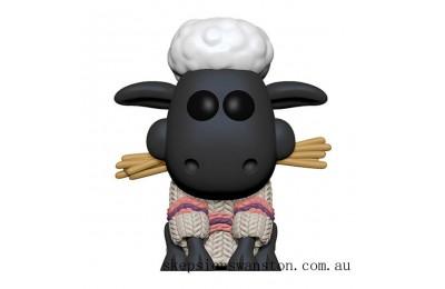 Wallace & Gromit Shaun the Sheep Funko Pop! Vinyl Clearance Sale