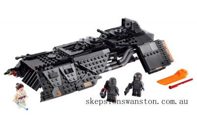 Discounted Lego Knights of Ren™ Transport Ship