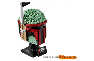 Hot Sale Lego Boba Fett™ Helmet