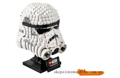 Genuine Lego Stormtrooper™ Helmet