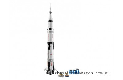 Genuine Lego® NASA Apollo Saturn V