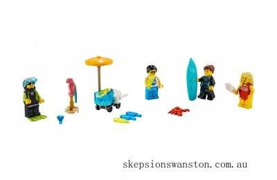 Genuine Lego MF Set – Summer Celebration