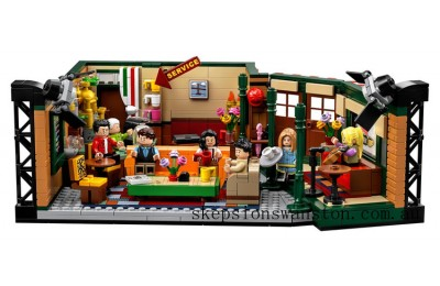 Clearance Lego Central Perk
