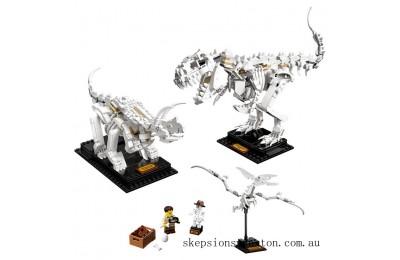 Hot Sale Lego Dinosaur Fossils