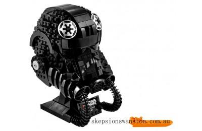 Clearance Lego TIE Fighter Pilot™ Helmet