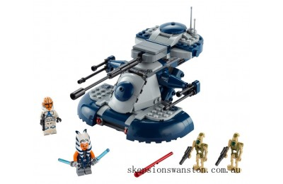 Discounted Lego Armored Assault Tank (AAT™)