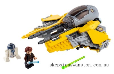 Discounted Lego Anakin's Jedi™ Interceptor