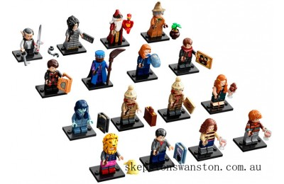 Clearance Lego Harry Potter™ Series 2