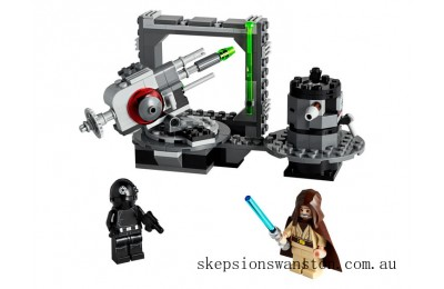 Hot Sale Lego Death Star Cannon