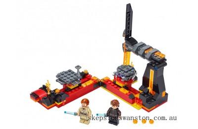 Outlet Sale Lego Duel on Mustafar™