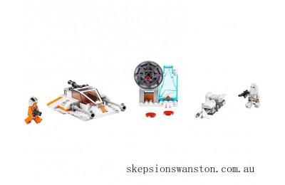 Discounted Lego Snowspeeder™