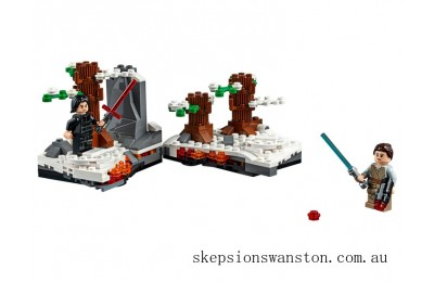 Hot Sale Lego Duel on Starkiller Base™