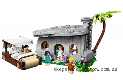 Clearance Lego The Flintstones