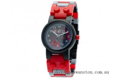 Discounted Lego® StarWars™ Darth Maul™ Watch
