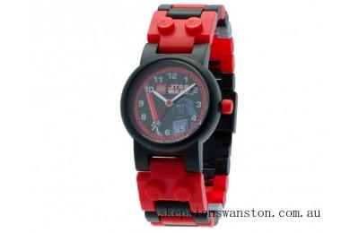 Hot Sale Lego® StarWars™ Darth Vader™ Watch