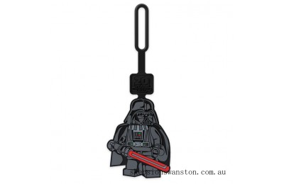 Genuine Lego Darth Vader™ Bag Tag
