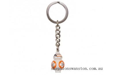 Hot Sale Lego® StarWars BB-8™ Key Chain