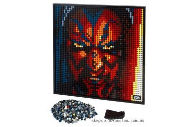Genuine Lego StarWars™ The Sith™