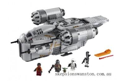Genuine Lego The Razor Crest