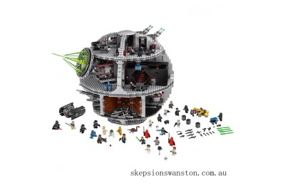 Outlet Sale Lego Death Star™