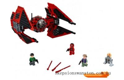 Genuine Lego Major Vonreg's TIE Fighter™
