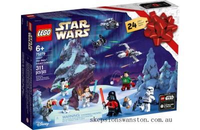 Discounted Lego® StarWars™ Advent Calendar
