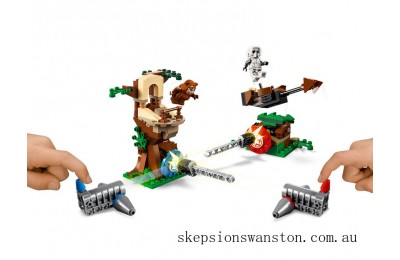 Hot Sale Lego Action Battle Endor™ Assault