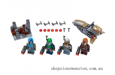 Hot Sale Lego Mandalorian™ Battle Pack