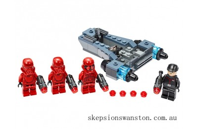 Genuine Lego Sith Troopers™ Battle Pack