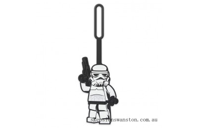 Clearance Lego Stormtrooper™ Bag Tag