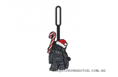 Hot Sale Lego Holiday Bag Tag – Darth Vader™