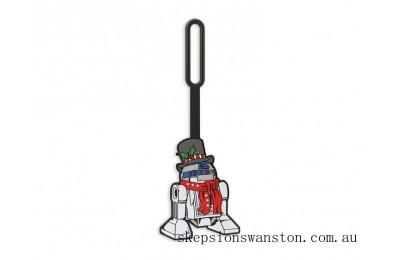 Clearance Lego Holiday Bag Tag – R2-D2™
