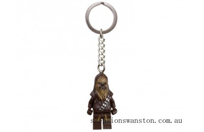 Outlet Sale Lego® Star Wars™ Chewbacca™ Key Chain