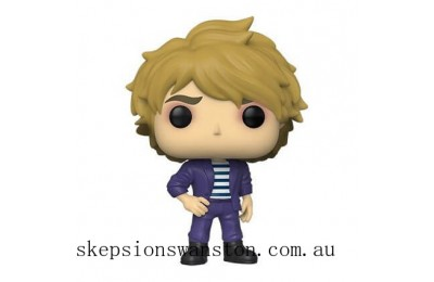 Pop! Rocks Duran Duran Nick Rhodes Funko Pop! Vinyl Clearance Sale