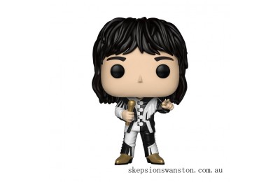 Pop! Rocks The Struts Luke Spiller Funko Pop! Vinyl Clearance Sale