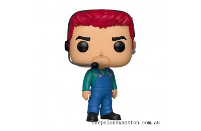 Pop! Rocks NSYNC Joey Fatone Funko Pop! Vinyl Clearance Sale
