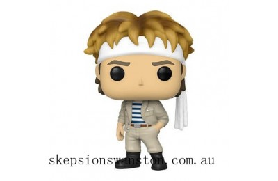 Pop! Rocks Duran Duran Simon Le Bon Funko Pop! Vinyl Clearance Sale
