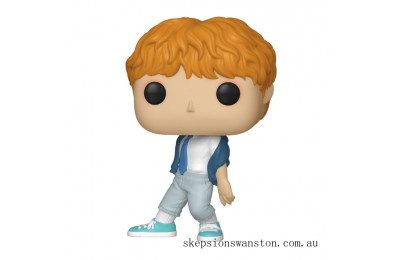 Pop! Rocks BTS Jimin Funko Pop! Vinyl Clearance Sale