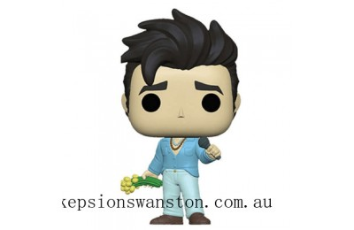 Pop! Rocks Morrissey Funko Pop! Vinyl Clearance Sale