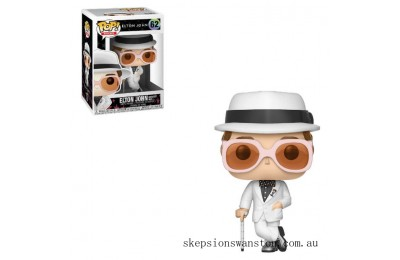 Pop! Rocks Elton John Funko Pop! Vinyl Clearance Sale