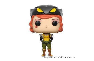 DC Bombshells Hawkgirl Funko Pop! Vinyl Clearance Sale